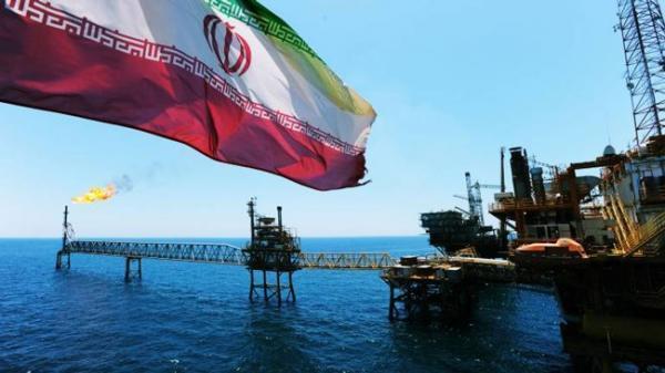 عقب گرد قیمت نفت سنگین ایران