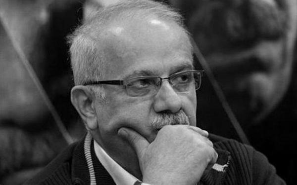 پیام تسلیت سازمان سینمایی حوزه هنری در پی درگذشت مسعود بهبهانی نیا