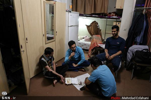 مهلت ثبت نام اسکان تابستانی خوابگاه های شهید بهشتی فردا به پایان می رسد