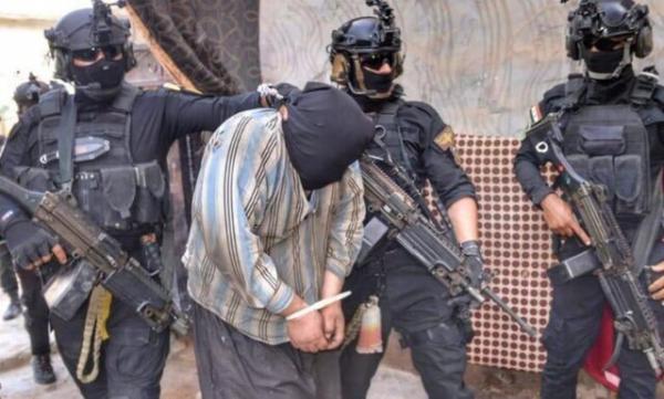 عراق حکم اعدام مفتی شرعی القاعده را صادر کرد