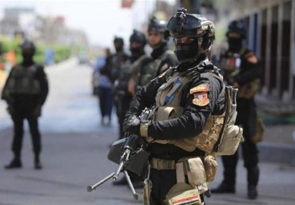عراق، متلاشی شدن باند داعش در الأنبار