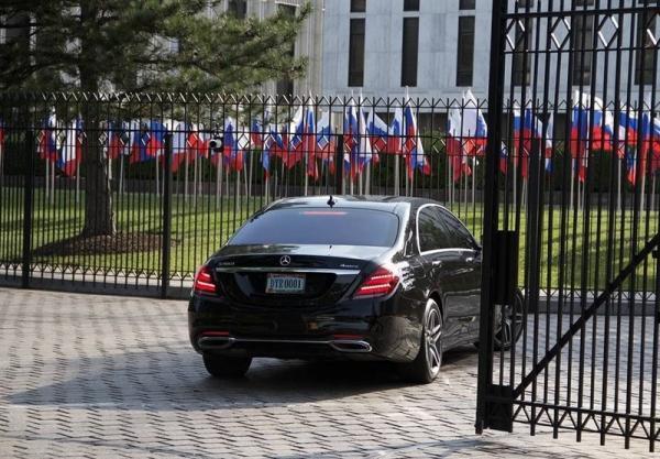 سفیر روسیه: اعمال فشارها بر مسکو ادامه خواهد داشت، آغاز مذاکرات محرمانه در زمینه امنیت سایبری