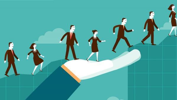 تغییر از خود، گام اول در رهبری سازمانی