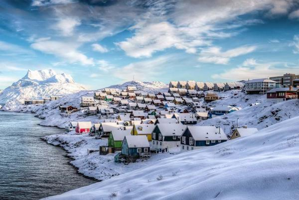 زمستان را در دانمارک چگونه بگذرانیم؟