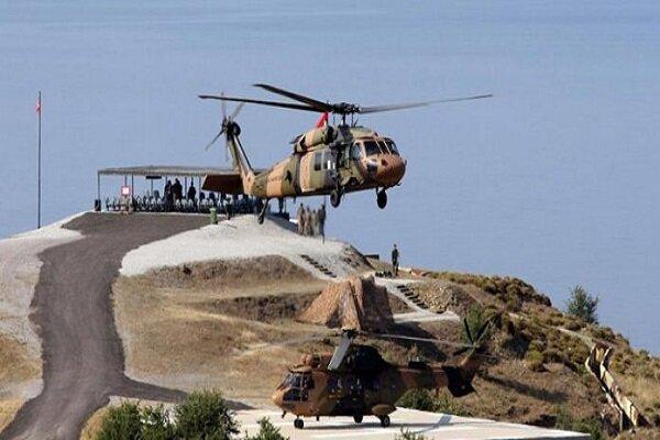 راههای بیرون راندن نظامیان ترکیه از عراق