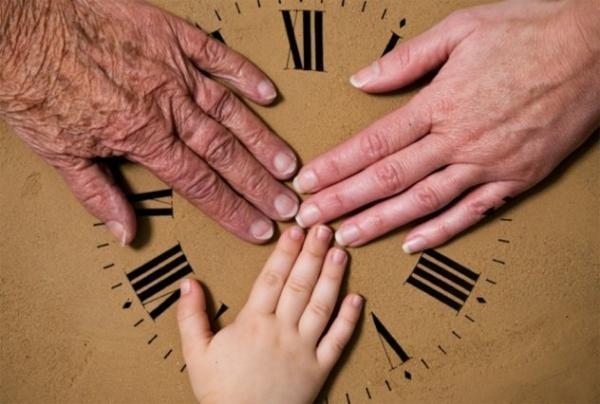 اپلیکیشنی که طول عمر انسان را پیش بینی می نماید