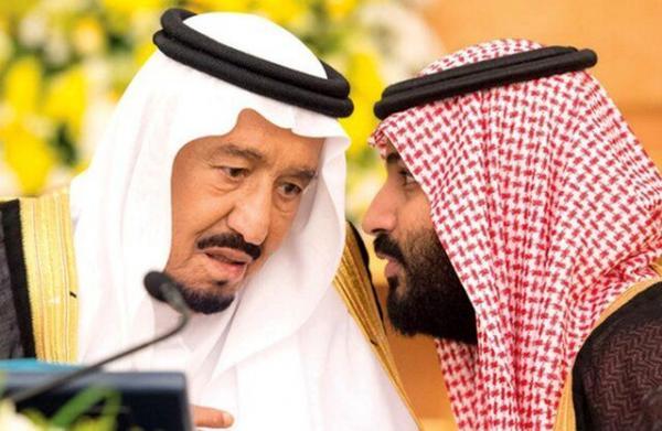 آزادی 2 چهره مهم دربند آل سعود تحت فشار آمریکا صحت دارد؟