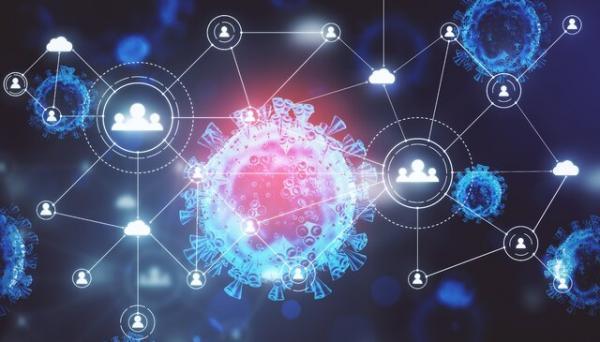 پیش بینی زنده ماندن بیماران کرونایی با هوش مصنوعی