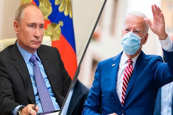 آمریکا برای مقابله با حملات سایبری دست به دامان روسیه شد