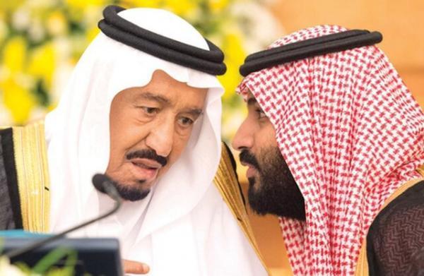 اخباری از آزادی 2 چهره مهم دربند آل سعود تحت فشار آمریکا