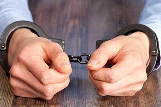 دستگیری عاملان نزاع منجر به قتل در آبادان