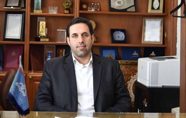 ایران در ساخت و اجرای پروژه های خطوط لوله صددرصد خودکفا شد