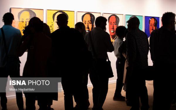 آخر هفته شهریور را در کدام گالری ها سپری کنیم؟