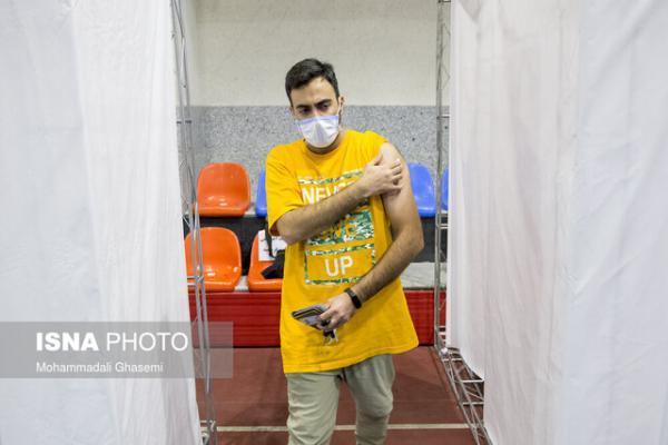 شروع واکسیناسیون دانش آموزان در خوزستان